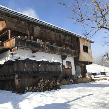 Winter, HUGS Hütte in Oberau / Wildschönau, Tirol, Tirol, Österreich