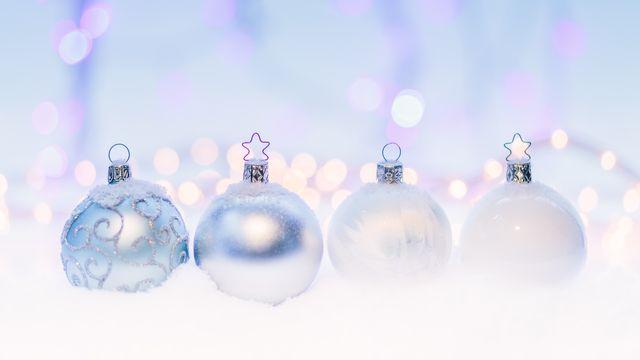 Weihnachten an der Ostsee