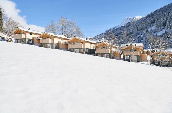 Winter, Chalet am Arlberg I in Wald am Arlberg, , Vorarlberg, Österreich