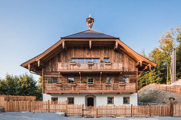 Aussenansicht, Chalet App. Plainstöckl C in Bergheim, Salzburg, Salzburg, Österreich