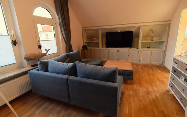 BIO HOTEL Haus Wopke: Zimmer