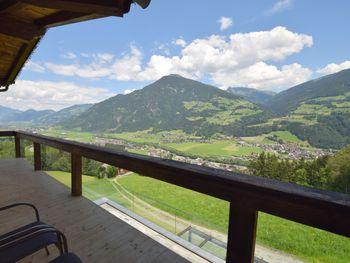 Superior Chalet Berggold - Tirol - Österreich