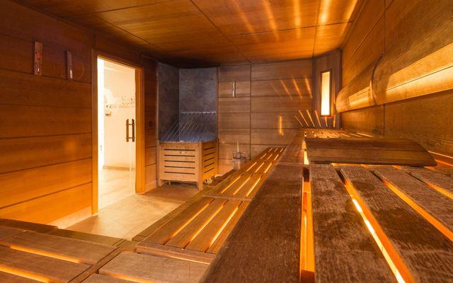 BIO HOTEL Bruggerhof Sauna