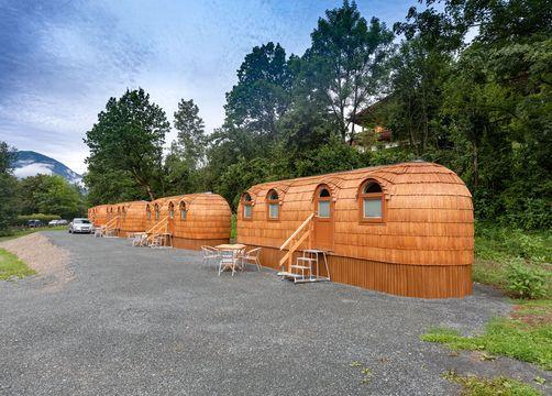 Bruggerhof – Camping, Restaurant, Hotel, Kitzbühel, Tirolo, Austria (13/31)