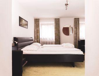 Camera doppia basic - Bruggerhof – Camping, Restaurant, Hotel