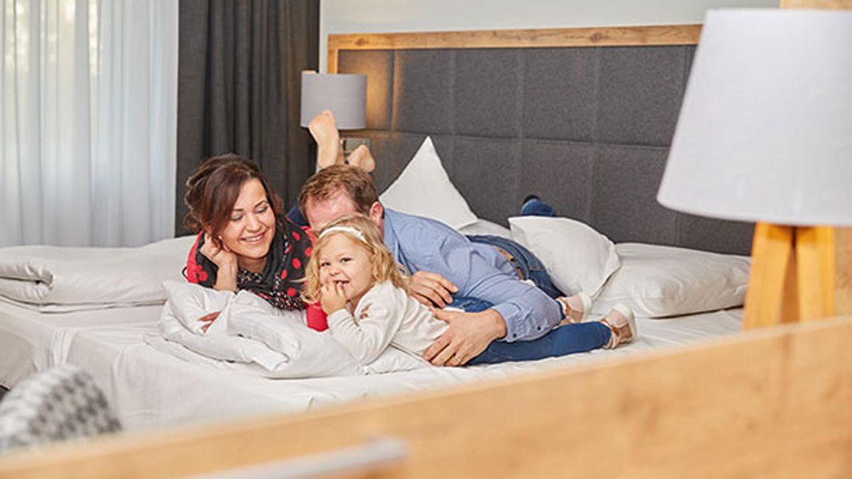 Familien-Auszeit im DAS LUDWIG