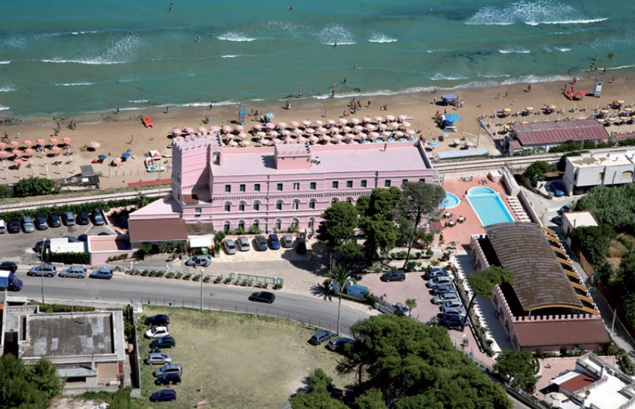 fabilia® Family Resort Gargano Bildergalerie
