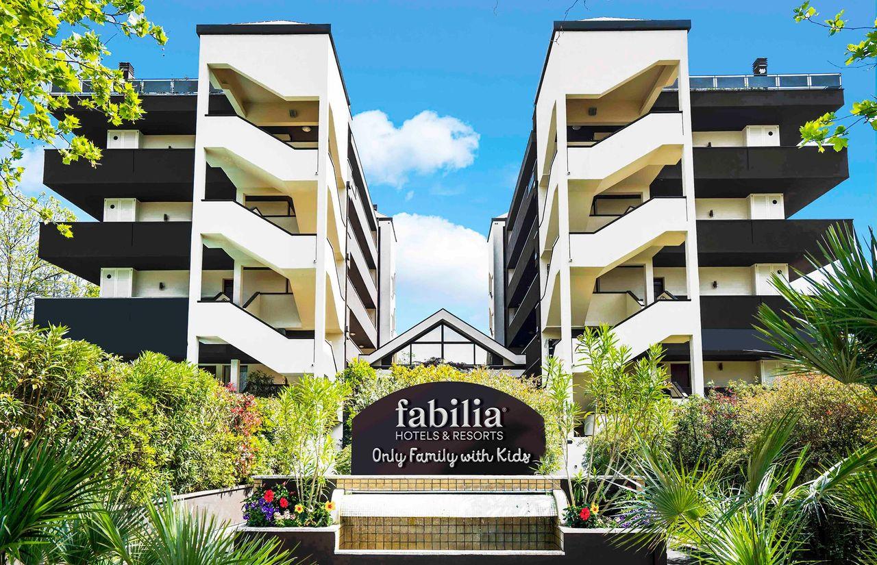 fabilia® Family Hotel Cesenatico Bildergalerie