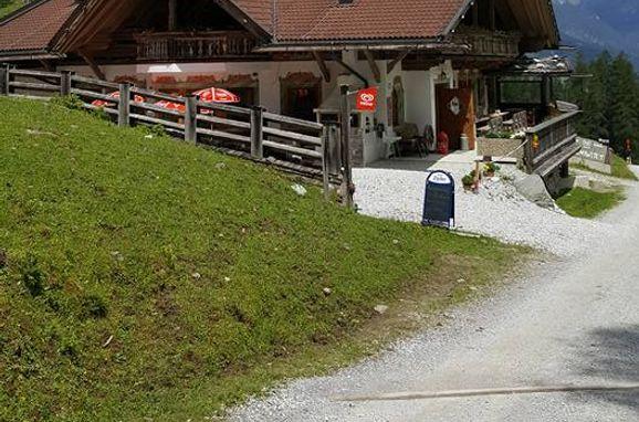 Sommer, HerzebenAlm in Neustift, , Tirol, Österreich