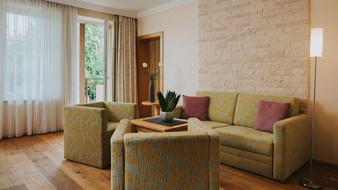 Villa Sopia Maxi Suite