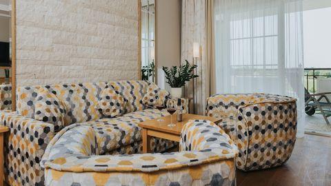 Villa Sophia Maxi Suite