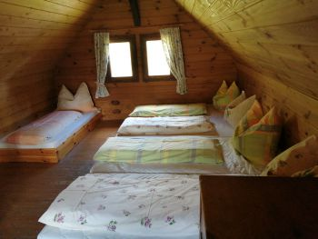 Amberger Hütte - Carinthia  - Austria