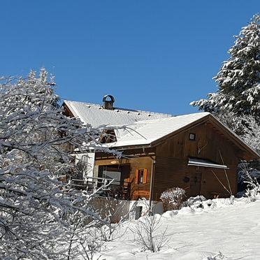 Winter, Ferienhaus 146 in Arnoldstein, Villach Land, Carinthia , Austria