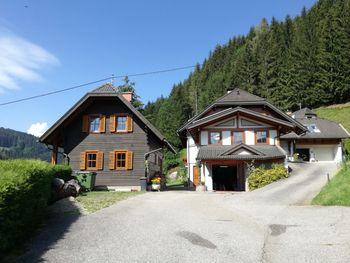 Jägerkeusche - Kärnten - Österreich