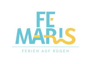 Ferienhaus Wellenreiter 2 - Logo