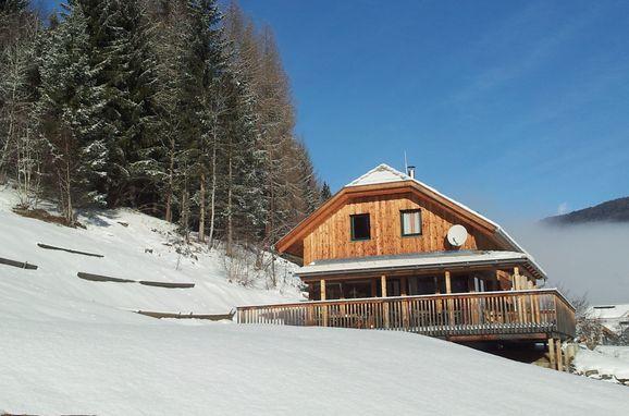 Winter, Chalet Sonnalm in Stadl an der Mur, , Steiermark, Österreich