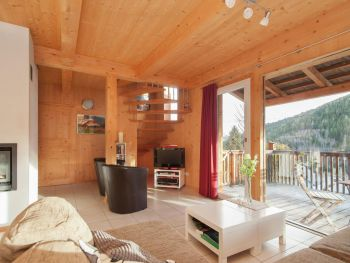 Chalet Sonnalm - Styria  - Austria