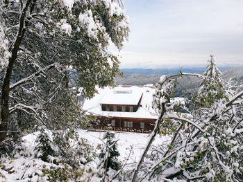 Gamsberg Hütte - Steiermark - Österreich