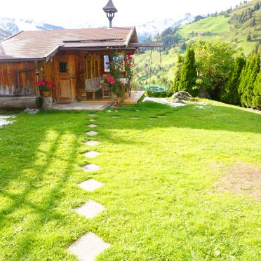 Garden hut, Ferienhaus Wandlehen in Großarl, , Salzburg, Austria