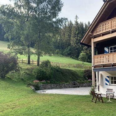 Summer, Ferienhaus Reichlbauer, Eisenerz, Styria , Austria