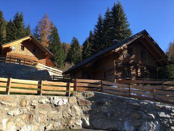 Fleissner Hütte - Kärnten - Österreich