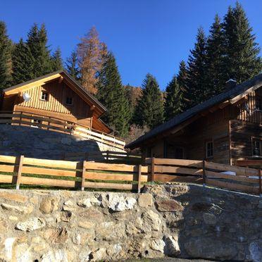 Sommer, Fleissner Hütte in Kremsbrücke, , Kärnten, Österreich