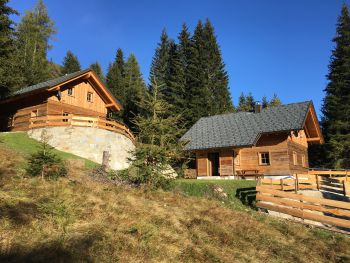 Fleissner Hütte - Carinthia  - Austria