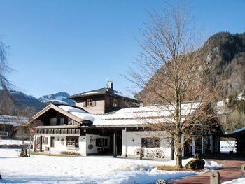 Hütte Jägerhiesle im Allgäu - Bayern - Deutschland
