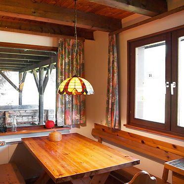 Innen Sommer 5, Schwarzwaldhütte Groosmoos, Bonndorf, Schwarzwald, Baden-Württemberg, Deutschland