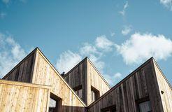 Biohotel Blaslahof: Architektur in Holz - Blasla Hof, Gsies, Südtirol, Trentino-Südtirol, Italien
