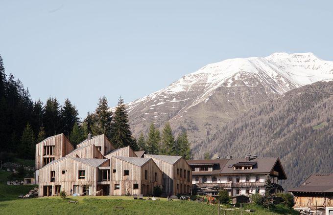4 stars Blasla Hof - Gsies, Südtirol, Alto Adige, Italy