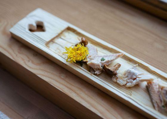 Bio-Küche - Blasla Hof
