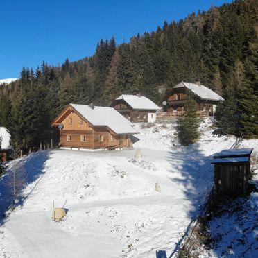 , Wirths Hütte in Kremsbrücke, , Carinthia , Austria