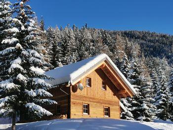 Wirths Hütte - Carinthia  - Austria