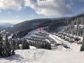 Hüttenzauber Lachtal - Styria  - Austria