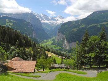 Chalet Jungfrau an der Ledi - Berne - Switzerland