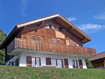 Chalet Arche - Wallis - Switzerland