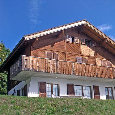 Innen Sommer 2, Chalet Arche, Ovronnaz, Wallis, Wallis, Schweiz