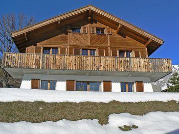 Chalet Arche - Wallis - Schweiz