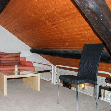 Innen Sommer 3, Rustico Cristallo, Aquila, Tessin, Tessin, Schweiz