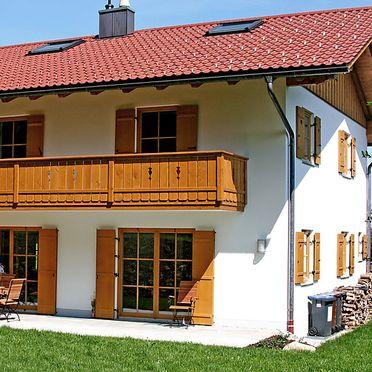 Outside Summer 1 - Main Image, Ferienchalet Schwänli in Oberammergau in Oberammergau, Oberbayern, Bavaria, Germany