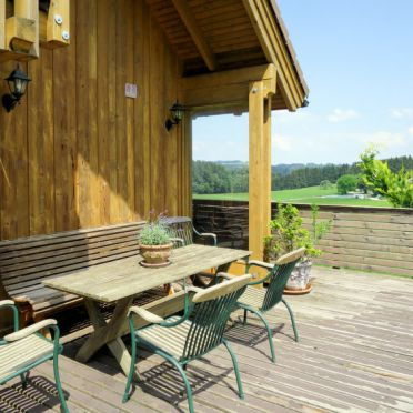 Inside Summer 3, Ferienchalet Katrin, Siegsdorf, Oberbayern, Bavaria, Germany