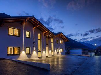 Chalet Montafon in Gaschurn - Vorarlberg - Österreich