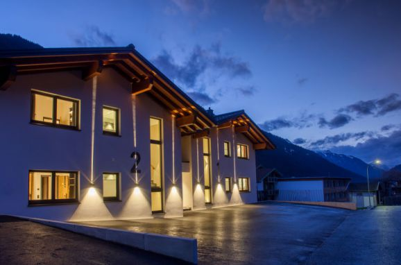 Außen Sommer 1 - Hauptbild, Chalet Montafon in Gaschurn, Gaschurn, Montafon, Vorarlberg, Österreich