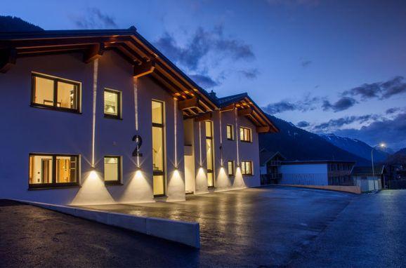 Outside Summer 1 - Main Image, Chalet Montafon in Gaschurn, Gaschurn, Montafon, Vorarlberg, Austria