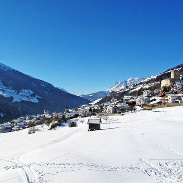 Inside Winter 32, Jagdhütte Biedenegg im Oberinntal, Fliess/Landeck/Tirol West, Oberinntal, Tyrol, Austria