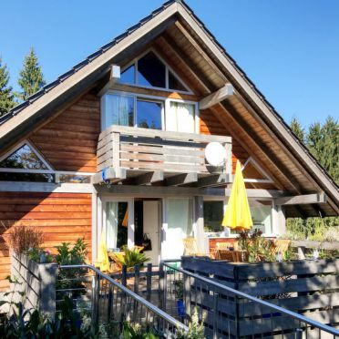 Outside Summer 1 - Main Image, Chalet Christine in Oberbayern, Siegsdorf, Oberbayern, Bavaria, Germany