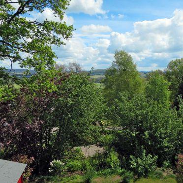 Innen Sommer 4, Ferienhütte Svea am Bodensee, Illmensee, Bodensee, Baden-Württemberg, Deutschland