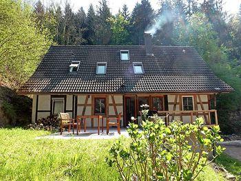 Schwarzwaldhütte Leubach - Baden-Württemberg - Deutschland