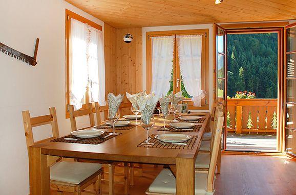 Inside Summer 1 - Main Image, Chalet Höfli, Jaun, Freiburg, Freiburg , Switzerland